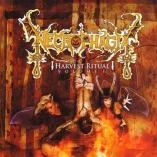 Necrophagia - Harvest Ritual - Volume I