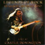 Uli Jon Roth - Legends of Rock - Live at Castle Donnington