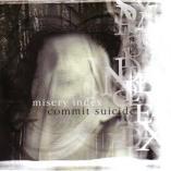 Misery Index - Split CD