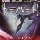 Michele Luppi's Heaven - Strive