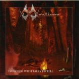 Manticora - Darkness With Tales To Tell