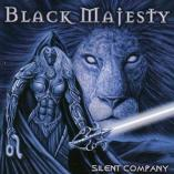 Black Majesty - Silent Company