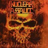 Nuclear Assault - Third World Genocide