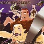 Crotchduster - Big Fat Box Of Shit