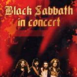 Black Sabbath - In Concert
