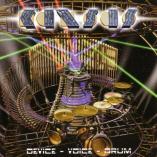 Kansas - Device-Voice-Drum