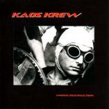 Kaos Krew - Under Destruction