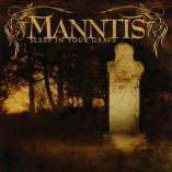 Manntis - Sleep In Your Grave
