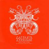 Solefald - Red For Fire: An Icelandic Odysey Part I