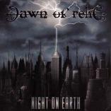Dawn Of Relic - Night On Earth