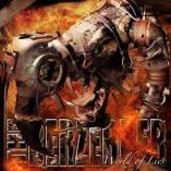 The Berzerker - World Of Lies