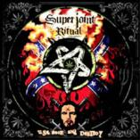 Superjoint Ritual - Use Once And Destroy