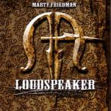 Marty Friedman - Loudspeaker