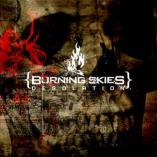 Burning Skies - Desolation