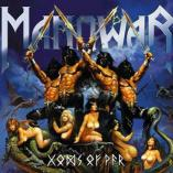 Manowar - Gods Of War
