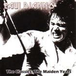 Paul Di'Anno - The Classics: The Maiden Years