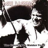 Paul Di'Anno - The Classics: The Maiden Years