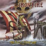 Iron Fire - Blade Of Triumph
