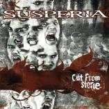 Susperia - Cut From Stone