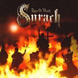 Syrach - Days Of Wrath