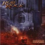 Rob Rock - Garden Of Chaos