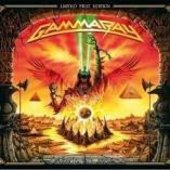 Gamma Ray - Land Of The Free - II