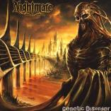 Nightmare - Genetic Disorder