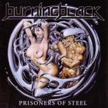 Burning Black - Prisoners Of Steel
