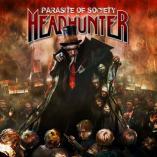 Headhunter - Parasite Of Society