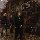 King's X - XV