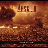 Afskum - Human Harvest
