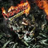 Destruction - D.E.V.O.L.U.T.I.O.N.