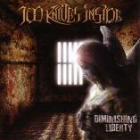 100 Knives Inside - Diminishing Liberty