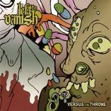Left To Vanish - Versus The Throne