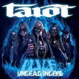 Tarot - Live - Undead Indeed