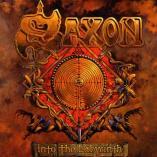 Saxon - Into The Labyrinth