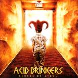 Acid Drinkers - Verses Of Steel