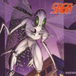 Saga - Marathon