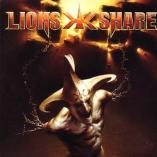 Lion's Share - Dark Hours