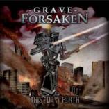 Grave Forsaken - This Day Forth