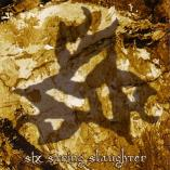 Six String Slaughter - The World Slaughter EP
