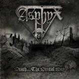 Asphyx - Death...The Brutal Way