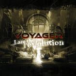 Voyager - I am ReVolution