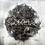 Scar Symmetry - Dark Matter Dimensions