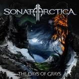 Sonata Arctica - The Days of Greys