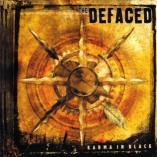 The Defaced - Karma In Black