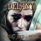 Delany - Blaze & Ashes