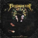 Flesh Made Sin - The Aftermath of Amen (Re-release