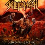 Skeletonwitch - Breathing the Fire