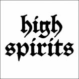 High Spirits - High Spirits